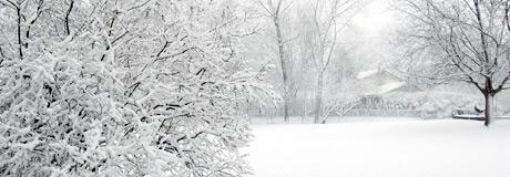 snowpost